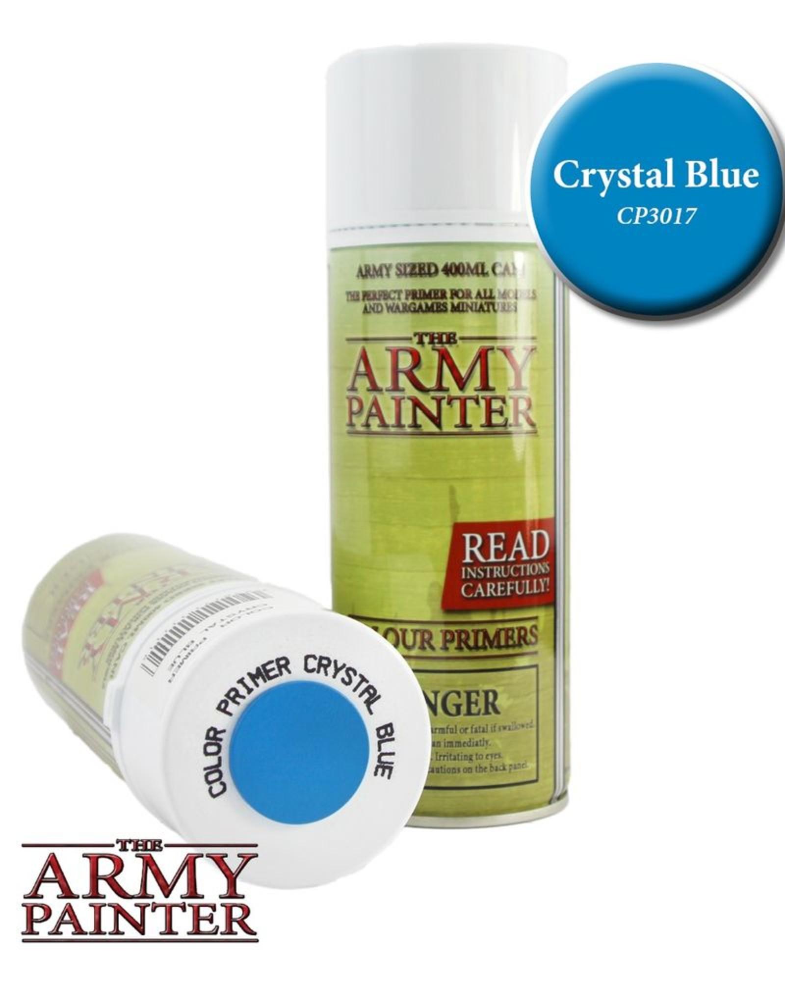 AP - Malen & Basteln Base Primer - Crystal Blue