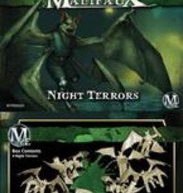 WYR - Malifaux Miniaturen Night Terrors