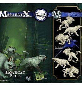 WYR - Malifaux Miniaturen Hoarcat Pride (3)