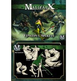 WYR - Malifaux Miniaturen Kirai Box Set (Vengeful Spirits)