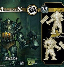 WYR - Malifaux Miniaturen Talos