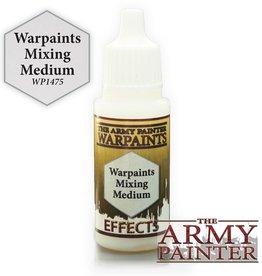 AP - Malen & Basteln Warpaints Mixing Medium