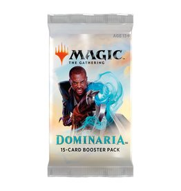 MTG - Dominaria MTG - Dominaria Booster - EN