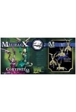 WYR - Malifaux Miniaturen Coryphee (duet)