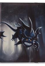 DS - Binder Dragon Shield Card Codex 360 Portfolio - Wanderer
