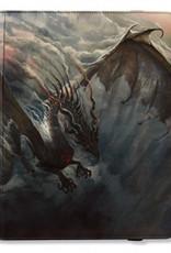 DS - Binder Dragon Shield Card Codex 360 Portfolio - Fuligo