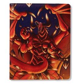 DS - Binder Dragon Shield Card Codex 360 Portfolio - Renndeshear
