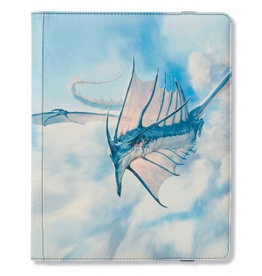 DS - Binder Dragon Shield Card Codex 360 Portfolio - Strata