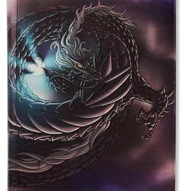 DS - Binder Dragon Shield Card Codex 360 Portfolio - Tao Dong