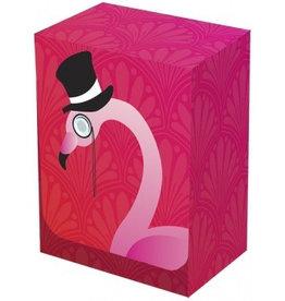 Legion - Deckbox Legion - Deckbox - Flamingo