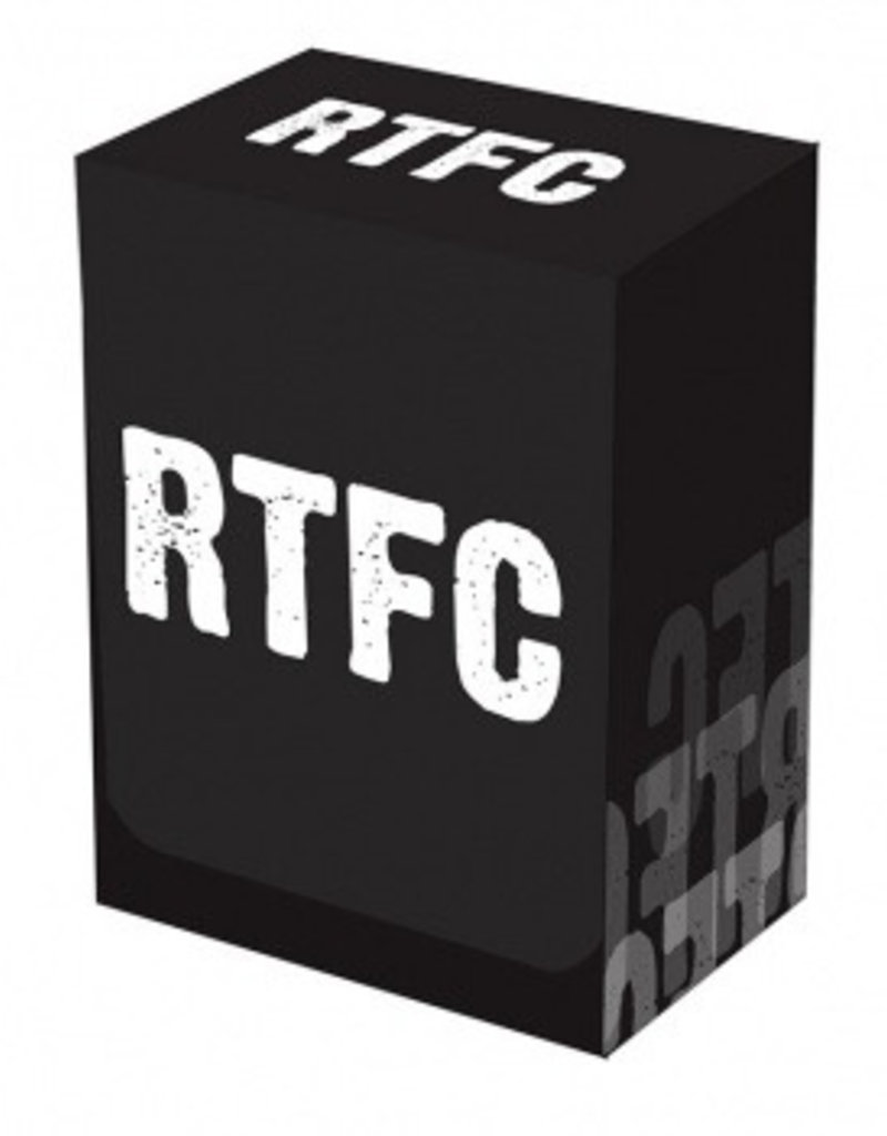 Legion - Deckbox Legion - Deckbox - RTFC
