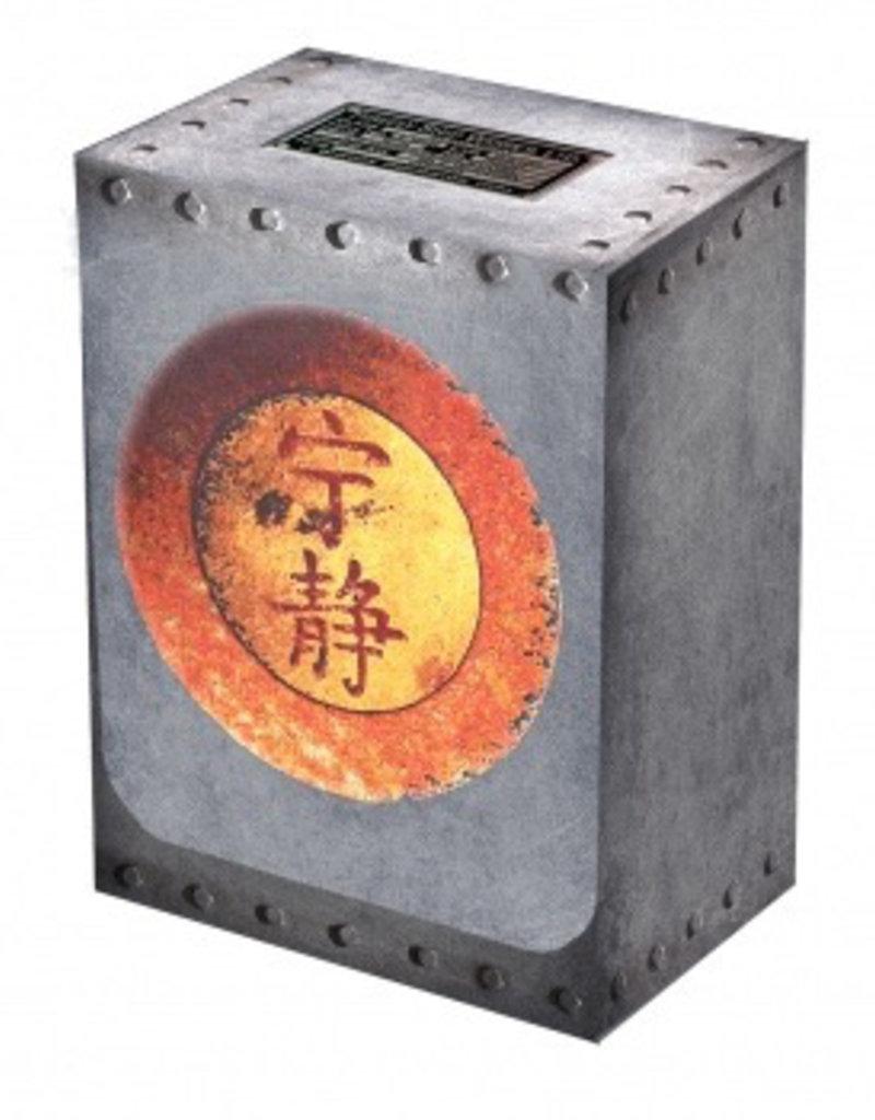 Legion - Deckbox Legion - Deckbox - Serenety