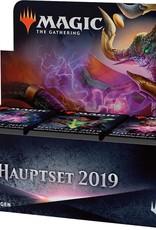 MTG - Core Set MTG - Hauptset 2019 Booster Display (36 Packs) - DE