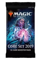 MTG - Core Set MTG - Core Set 2019 Booster - EN