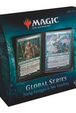 MTG - Spezial Box MTG - Global Series Jiang Yanggu & Mu Yanling - EN