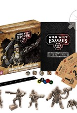 WEX - Wild West Exodus Miniaturen Confederate Rebellion Starter Set