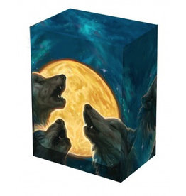 Legion - Deckbox Legion - Deckbox - 3 Wolves