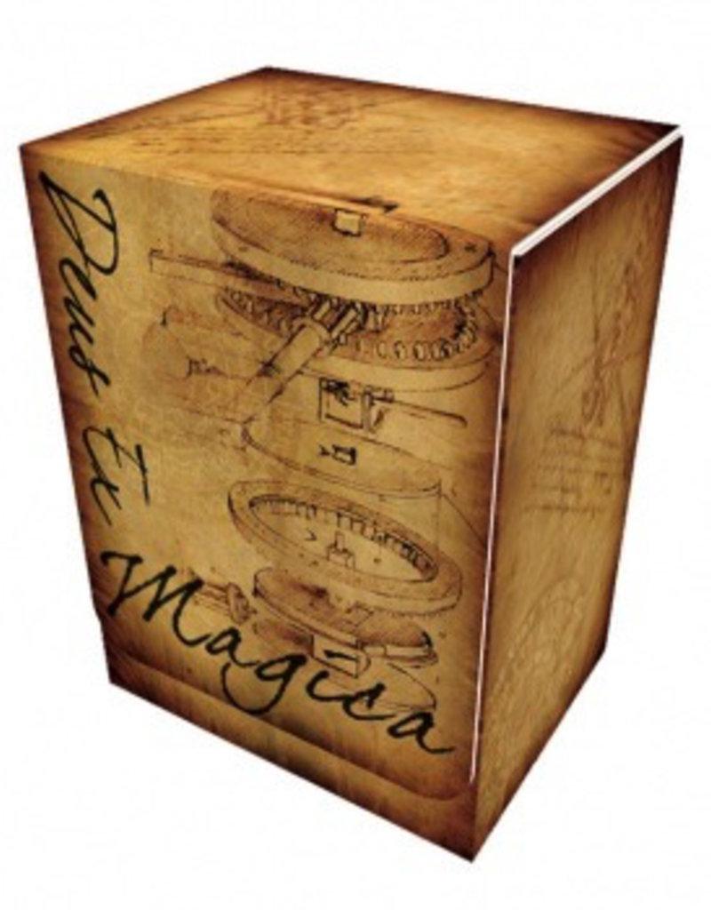 Legion - Deckbox Legion - Deckbox - Deus Ex Magica