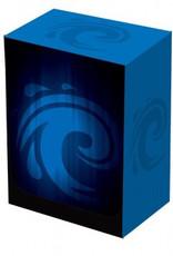 Legion - Deckbox Legion - Deckbox - Super Iconic - Water