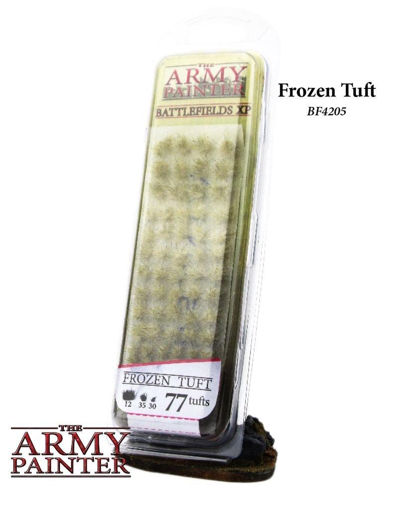 AP - Tabletopzubehör Battlefields XP: Frozen Tuft