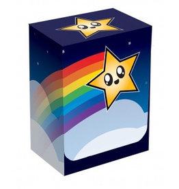 Legion - Deckbox Legion - Deckbox - Rainbow Star