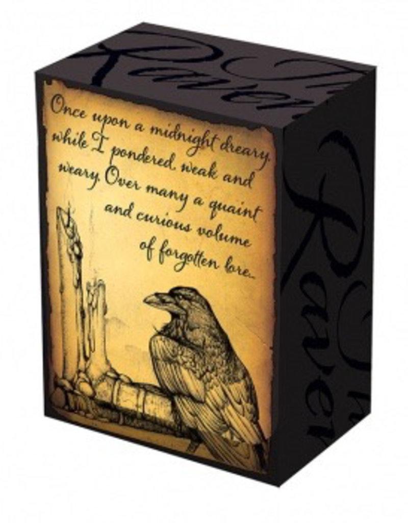 Legion - Deckbox Legion - Deckbox - Raven
