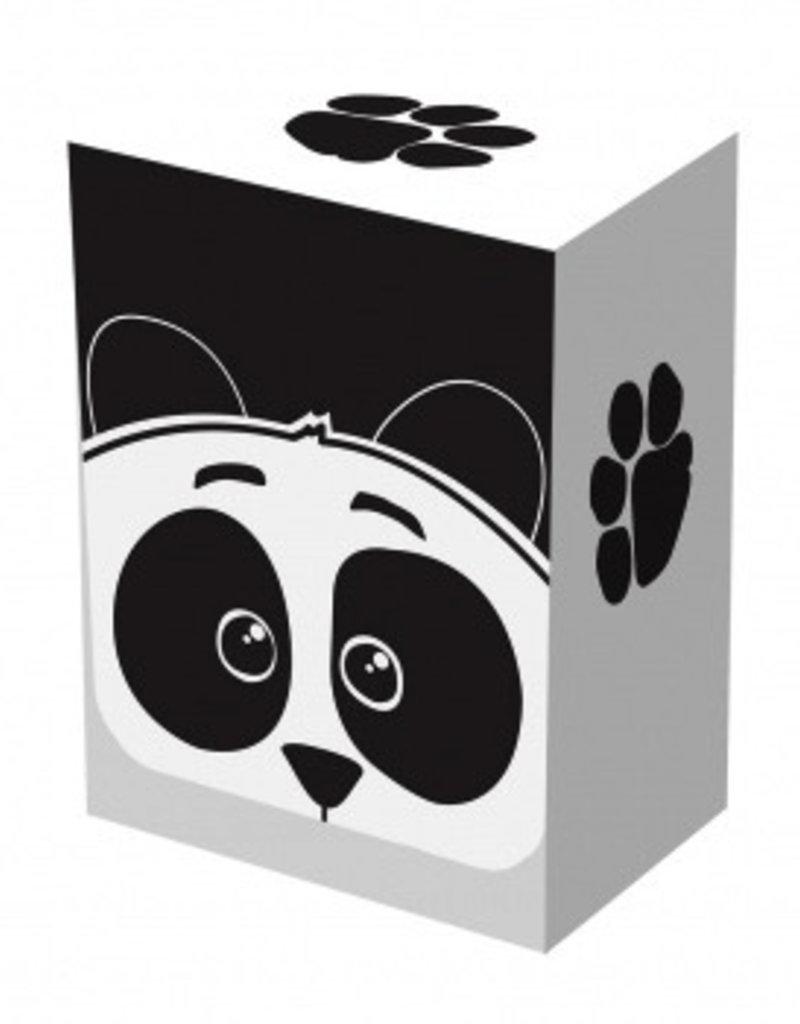Legion - Deckbox Legion - Deckbox - Panda