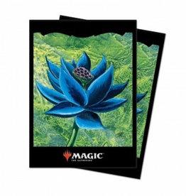UP - Standard Sleeves UP - Standard Sleeves - Magic: The Gathering - Black Lotus (100 Sleeves)