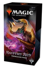 MTG - Core Set MTG - Core Set 2019 Prerelease Pack - DE
