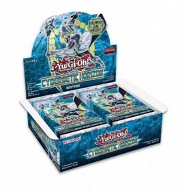 YGO - Cybernetic Horizon YGO - Cybernetic Horizon - Booster Display (24 Packs) - DE
