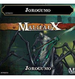 WYR - Malifaux Miniaturen Jorogumo (x3)