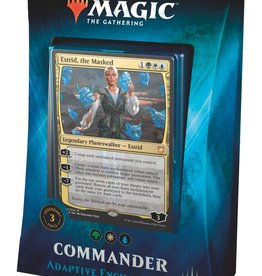 MTG - Commander MTG - Commander 2018 Deck Adaptive Enchantment - EN