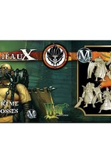 WYR - Malifaux Miniaturen Crime Bosses (Box of 2)