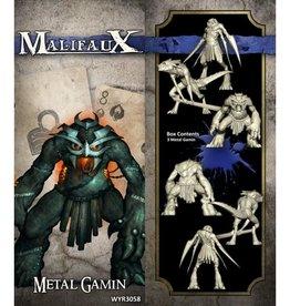 WYR - Malifaux Miniaturen Metal Gamin (3)