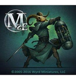 WYR - Malifaux Miniaturen Brutal Emissary