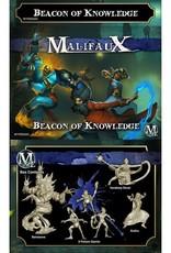 WYR - Malifaux Miniaturen Beacon of Knowledge