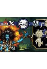 WYR - Malifaux Miniaturen Kandara