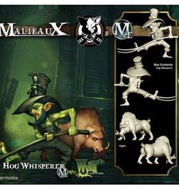 WYR - Malifaux Miniaturen Hog Whisperer