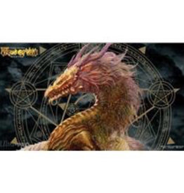 UP - Play Mat UP - Play Mat - Force of Will - 2016 Limited Golden Week Edition