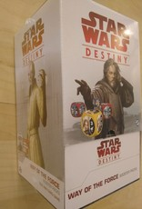 FFG - Star Wars Destiny FFG - Star Wars: Destiny - Way of the Force Booster Display (36 Boosters) - EN
