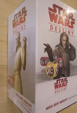 FFG - Star Wars Destiny FFG - Star Wars: Destiny - Weg der Macht Booster Display (36 Boosters) - DE