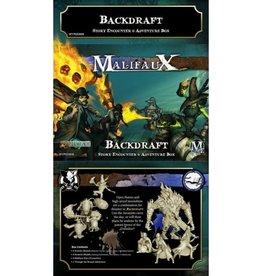 WYR - Malifaux Miniaturen Backdraft Encounter Box