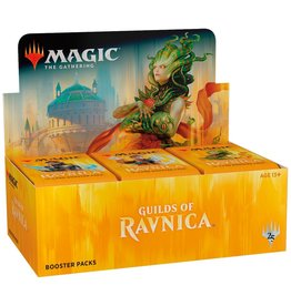 MTG - Ravnica MTG - Guilds Of Ravnica Booster Display (36 Packs) - EN