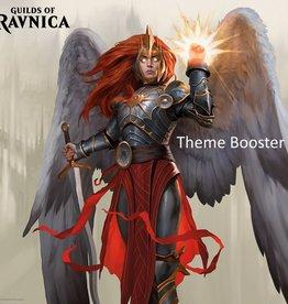 MTG - Ravnica MTG - Guilds Of Ravnica Theme Booster Boros - EN