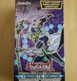 YGO - Cybernetic Horizon YGO - Cybernetic Horizon - Special Edition - DE