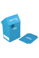 UG - Deckboxen Ultimate Guard Deck Case 80+ Standardgröße Hellblau