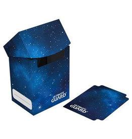 UG - Deckboxen Ultimate Guard Basic Deck Case 80+ Standardgröße Mystic Space Edition