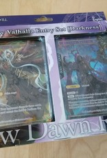 FoW - New Valhalla Cycle FoW - New Valhalla Cluster Darkness Attribute Starter Deck - EN