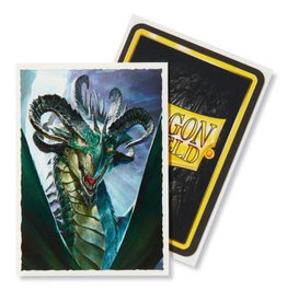 DS - Standard Sleeves Dragon Shield Standard Art Sleeves - Mear (100 Sleeves)