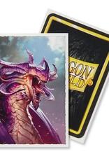 DS - Standard Sleeves Dragon Shield Standard Art Sleeves - Carnax (100 Sleeves)